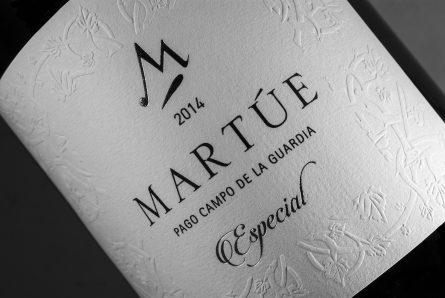 Martúe Especial 2014